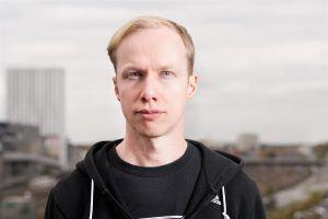 Olle Segerdahl_Principal Security Consultant von F-Secure