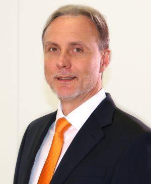Torsten Boch, Senior Product Manager bei Matrix42