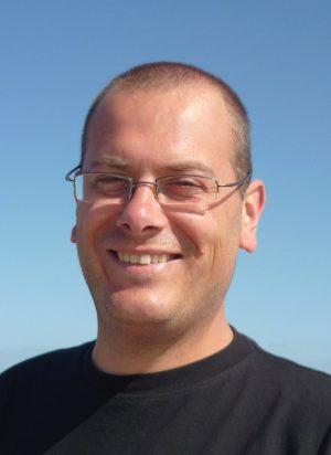 Xavier Mertens, Senior Handler für das SANS Internet Storm Center (ISC) und freier Berater für Cybersicherheit