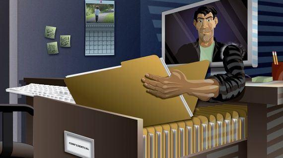 Phising-Nachrichten mit CEO-Fraud-Inhalt haben sich fast verdreifacht