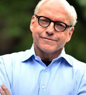 Jeff Hudson, CEO von Venafi
