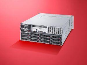 Allegro 3500 zur Analyse großer Netzwerke