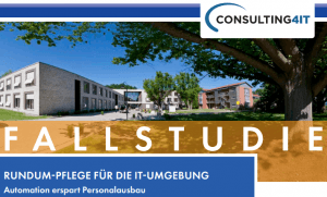 Consulting4it-Fallstudie