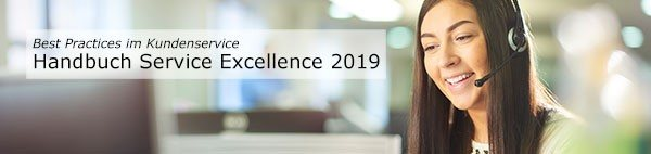Enghouse-Praxishandbuch Service excellence