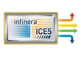 Infinera ICE5 logo