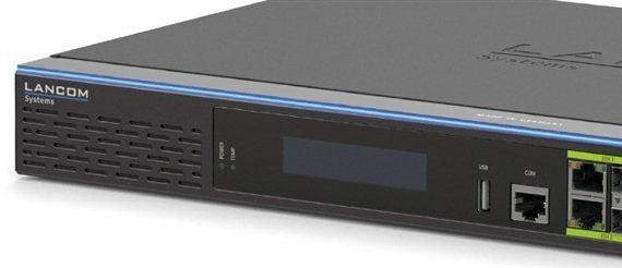 VPN-Gateway für bis zu 1.000 Außenstellen