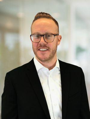 Markus Schäfer, Product Manager Cloud & Mobile bei Matrix42