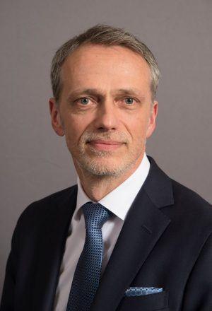 Michael Haas, Area Sales Director Central Europe von WatchGuard