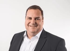Michael Heuer, VP Central Europe bei Mimecast