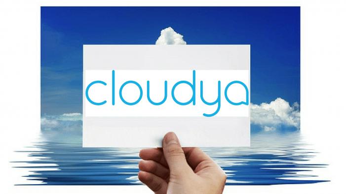 Cloudya ist die Zukunft der Businesskommunikation