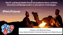 Palaver mit WatchGuard zur Multi-Faktor-Authentifizierung