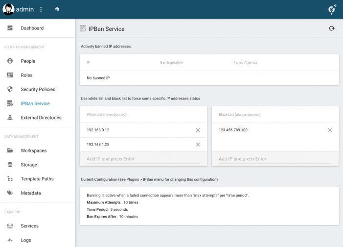 Open-Source Filesharing-Software Pydio Cells kommt in neuer Version