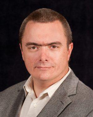 Dr. Paul Vixie, Vorsitzender, Mitbegründer und CEO von Farsight Security