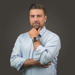René Leitz, Teamleiter Produktentwicklung bei G+H Systems