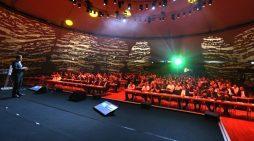 Über 700 Gäste auf dem Starface-Kongress 2018
