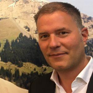 Stefan Rabben, Area Sales Director DACH and Eastern Europe bei Wallix