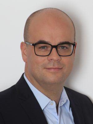 Stefan Volmari, Director Sales Engineering, Central Europe bei Citrix