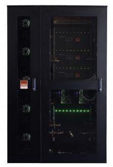 Stulz-Watercooled Micro Data Center STULZ Cloud&Heat