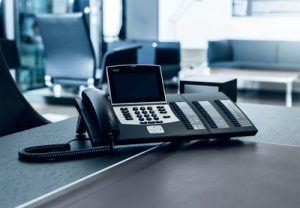 Auerswald präsentiert auf der Cloud Expo plattformunabhängige SIP-Telefone und innovative Kommunikationslösungen