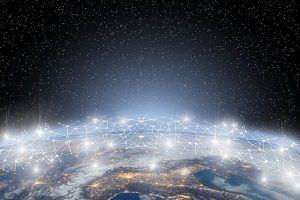 On-Demand-Konnektivität zu Cloud- und weltweit verteilten Rechenzentren