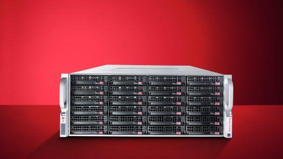 Innovativer Reseller im Netzwerk von Allegro Packets
