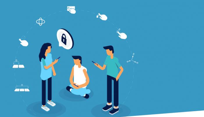 Verhaltensbiometrische Plattform schützt vor Account-Hijacking