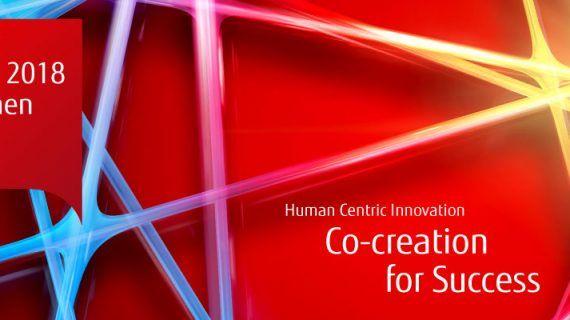 "Fujitsu Forum startet unter dem Motto ""Co-creation for Success"""