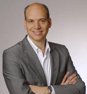 Thorsten Krüger, Director Sales IDP DACH & CEE bei Gemalto