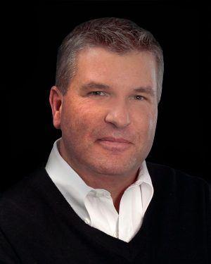 Mark Budzinski, CEO von Wherescape