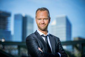 Michael Hartmann, Senior Vice President DACH & CEE bei GTT Communications