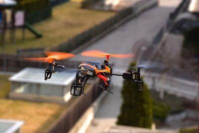 NTT-Security-Drohnen