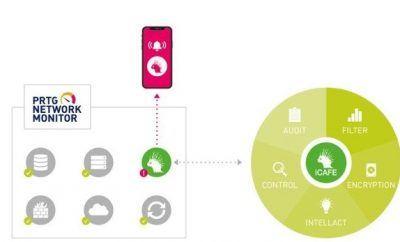 IT-Infrastruktur EU-DSGVO-konform aufstellen und überwachen