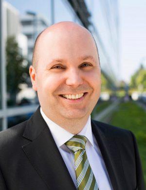 Peter Wüst, Senior Director Cloud Infrastructure and Cloud Data Services EMEA, NetApp