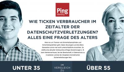 Ping-Identity-Datenschutzverletzung-Verbraucherstudie