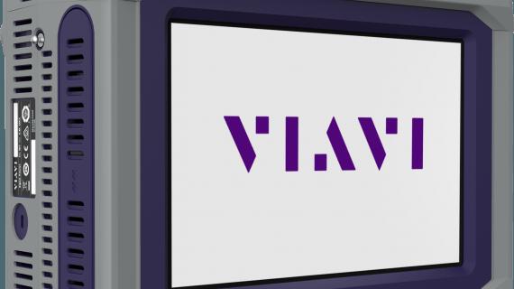 Viavi stellt den ersten echten 5G-Base-Station-Analyzer vor