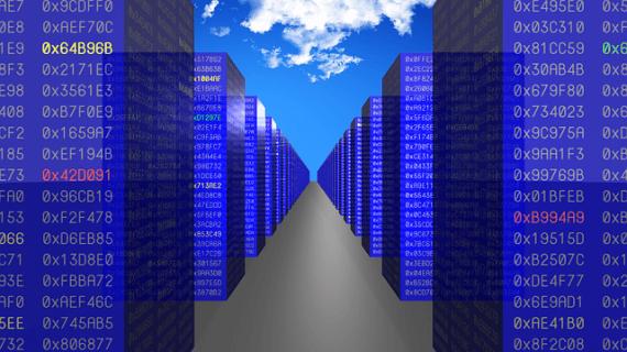 NoSQL-Datenbank mit No-Master-Architektur