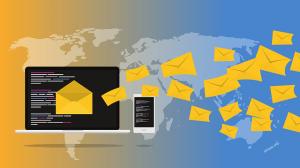 Vertriebspartnerschaft für mehr E-Mail-Sicherheit