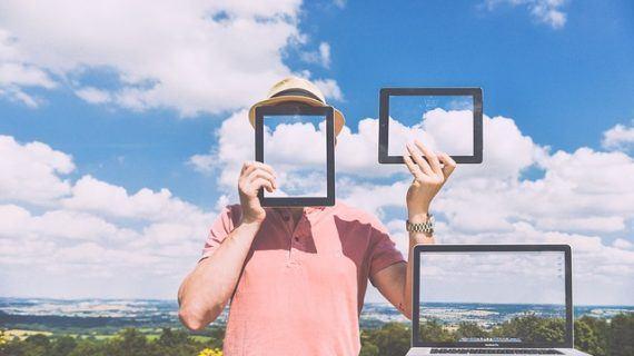 Innovationen für die Multi-Cloud-Ära