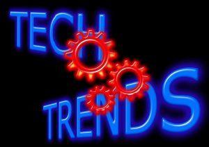 7 Trends, die 2019 den Wandel in der Unternehmens-IT bestimmen