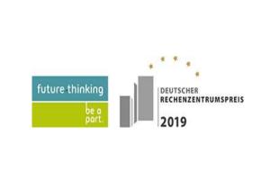 """Der Countdown """"Deutscher Rechenzentrumspreis 2019"""" tickt"""