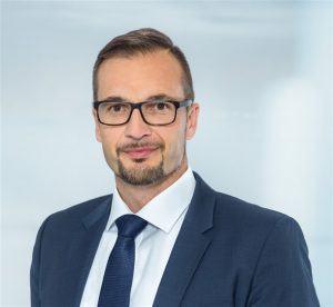 Michael Grundl soll die Internationalisierung von Lancom vorantreiben