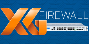 Firewall mit integriertem Lateral-Movement-Protection