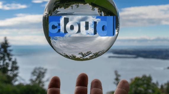 Cloud-Trends 2019