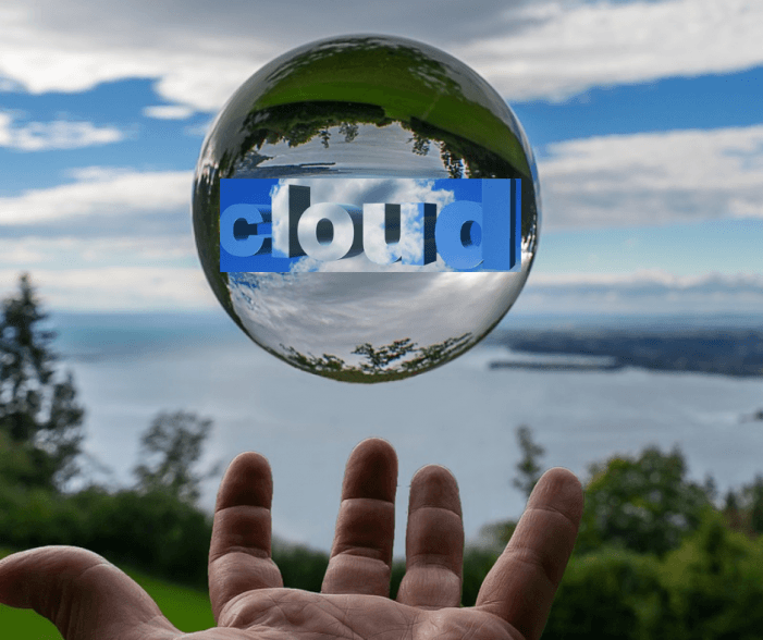 Cloud-Trends 2019