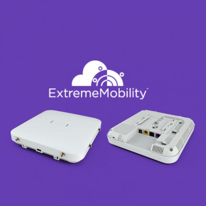 Extreme-Mobility mit WiFi-6