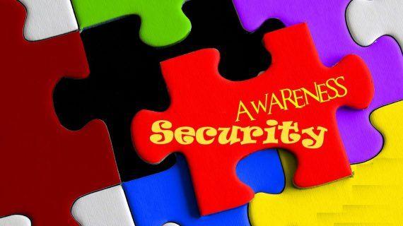 Security-Awareness trainieren und prüfen