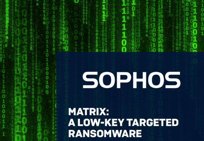 """Ransomware """"Matrix"""" auf den Zahn gefühlt"""
