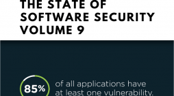 85 Prozent aller Anwendungen weisen mindestens eine Schwachstelle auf