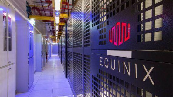 Equinix weitet seine Interconnection- und Rechenzentrumsdienstleistungen auf Hamburg aus