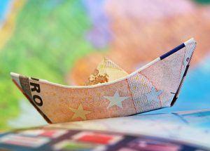 Mit der Digitalisierung geht bei den Finanzdienstleister das Geld den Bach runter